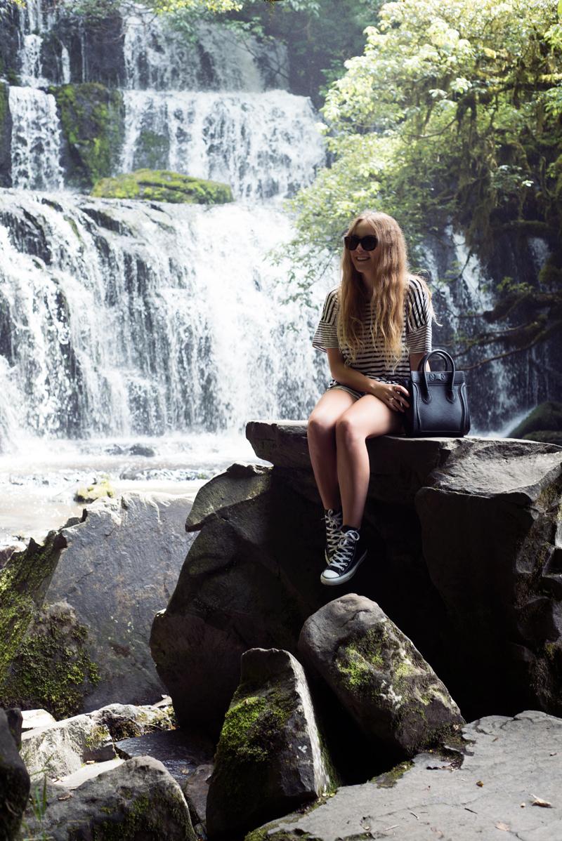 Stolen Inspiration | Kendra Alexandra | Snapshots