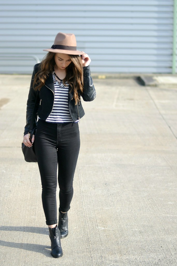 Outfit Primark 1