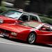 Ferrari 512 TR in Hong Kong by Ben Molloy Automotive Photography