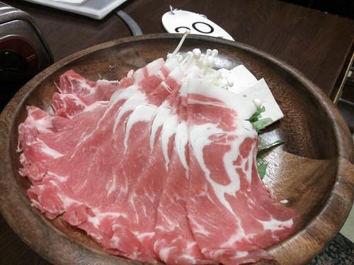 正調さつま料理 熊襲亭 (くまそてい)