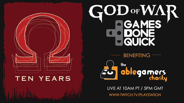 God of War Done Quick!