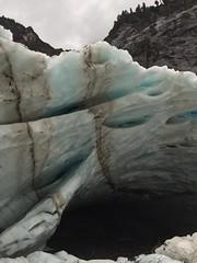Big Four Ice Caves - Washington