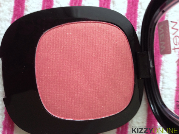 Wet n Wild Around The-Clock 'Brush with Brilliance Fergie Centerstage collection review