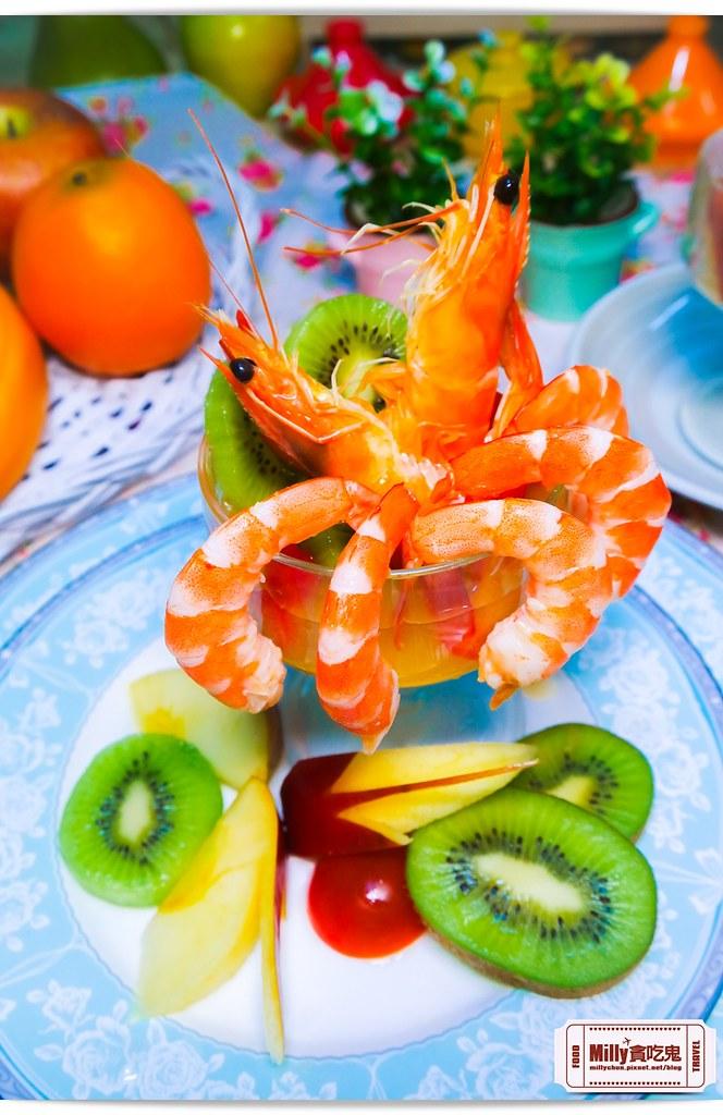 蝦攪和MessMaker冷凍鮮蝦料理0026