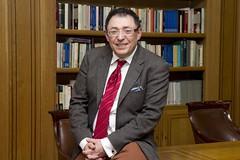 Santiago Palacios - Masa ósea, osteoporosis y envejecimiento