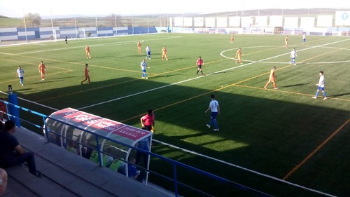 AionSur 16733120836_df79394138_d 'Set' en blanco para poner el ascenso a un solo punto Deportes Fútbol