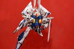 RX 105 Xi Gundam