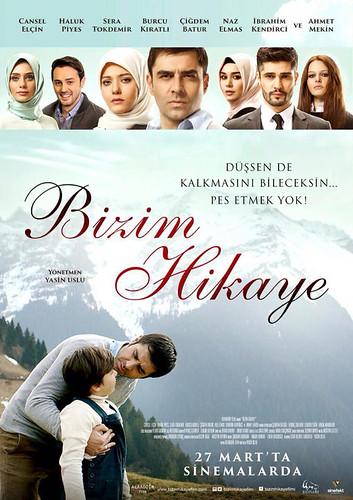 Bizim Hikâye (2015)