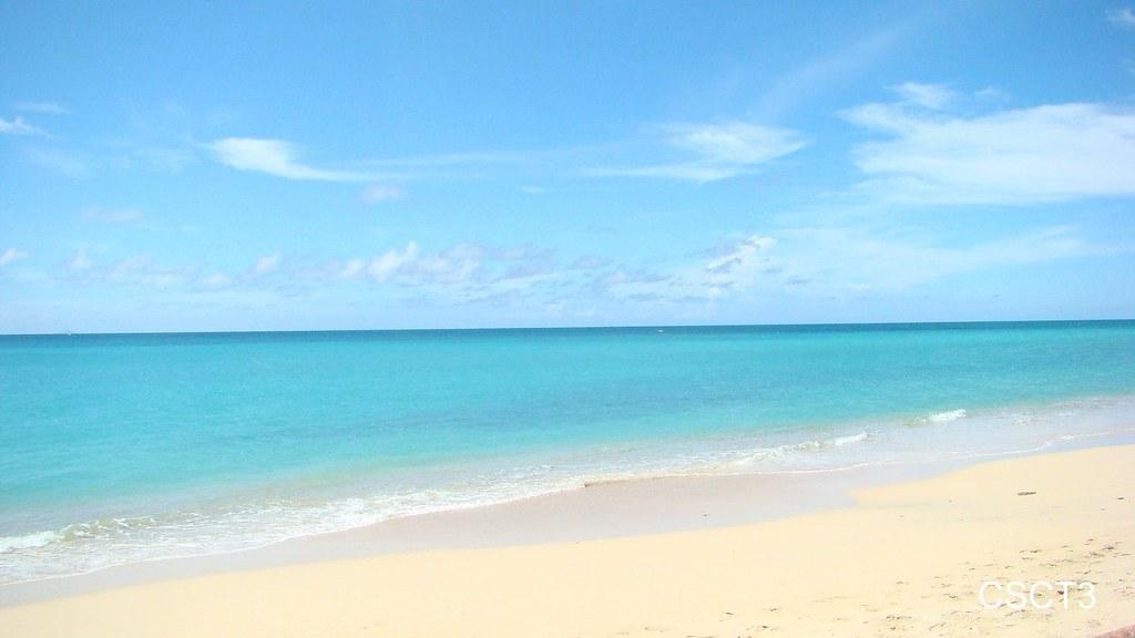 Caribbean Beaches Wallpaper Desktop Cool