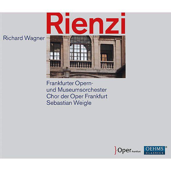 Header of Rienzi