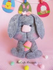 Coelhinho da Páscoa/Bunny Easter