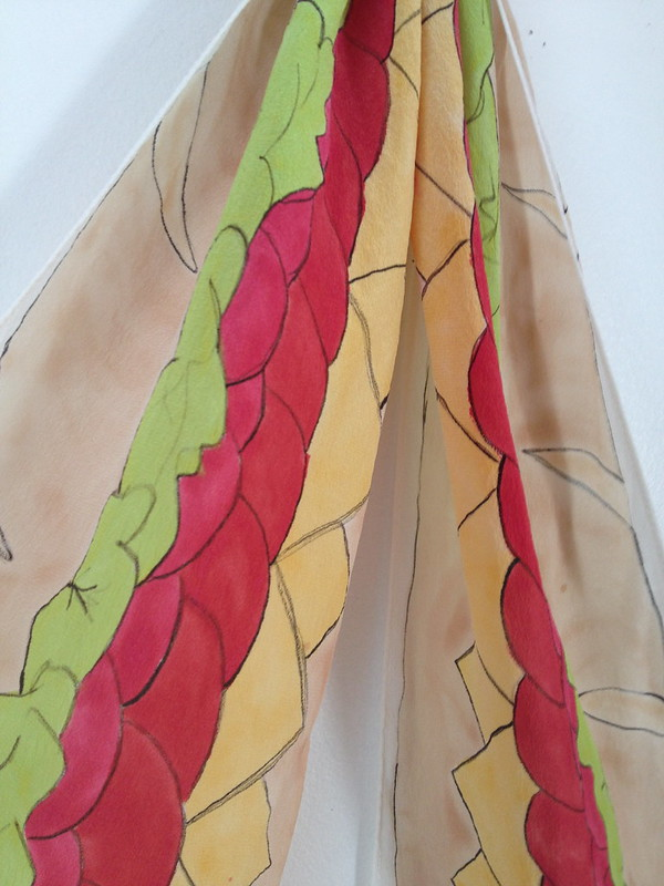 hoagie scarf