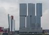 'De Rotterdam', Rotterdam