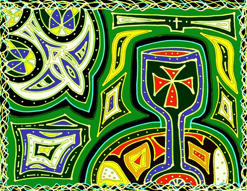 CelticCommunion