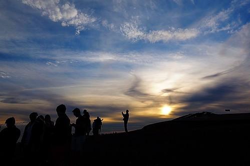 travel bridge sunset golden mar us gate dusk sfo 03 日落 旅遊 夕照 三月 美國 2015 舊金山 金門大橋