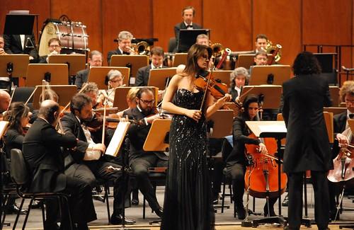 Francesca Dego, Trieste 21 marzo 2015