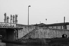 Port de saint Gilles : canal