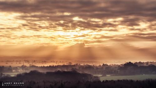 trees light england sky mist weather misty clouds sunrise unitedkingdom sony nate fields sunrays wallingford southoxfordshire a99 sonyalpha andyhough slta99v andyhoughphotography