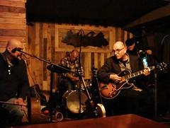 Tarbox Ramblers at Atwoods Tavern