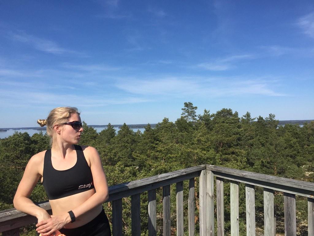 Utkikstorn Adelsö