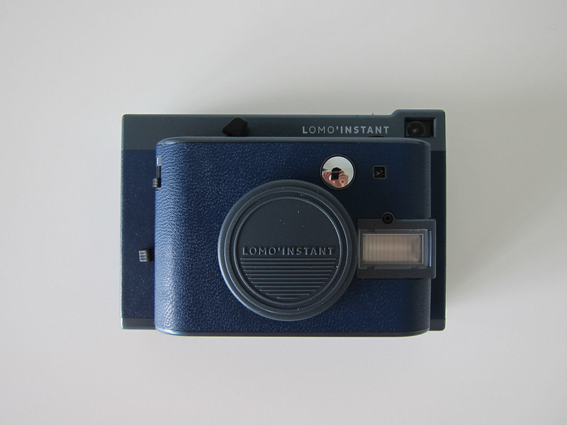 Lomo'Instant - With Lens Cap