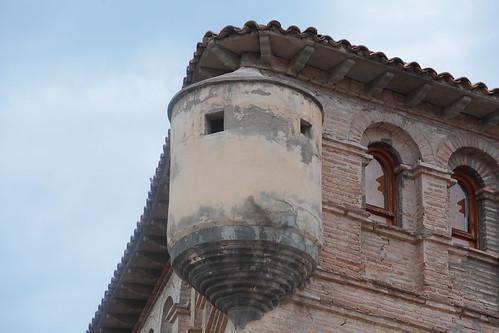 Fonz,Renacimiento 16. Huesca, España 5.