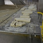 """These filtered """"salt cakes"""" are an expected result of operating the Biotreatment Area of the Pueblo Chemical Agent-Destruction Pilot Plant after evaporation, crystallization and solids dewatering is conducted.  This material will be shipped to an off-site, permitted treatment, storage and disposal facility."""
