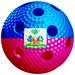 Floorball-Ball-Haiti