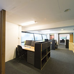 Shared office area A