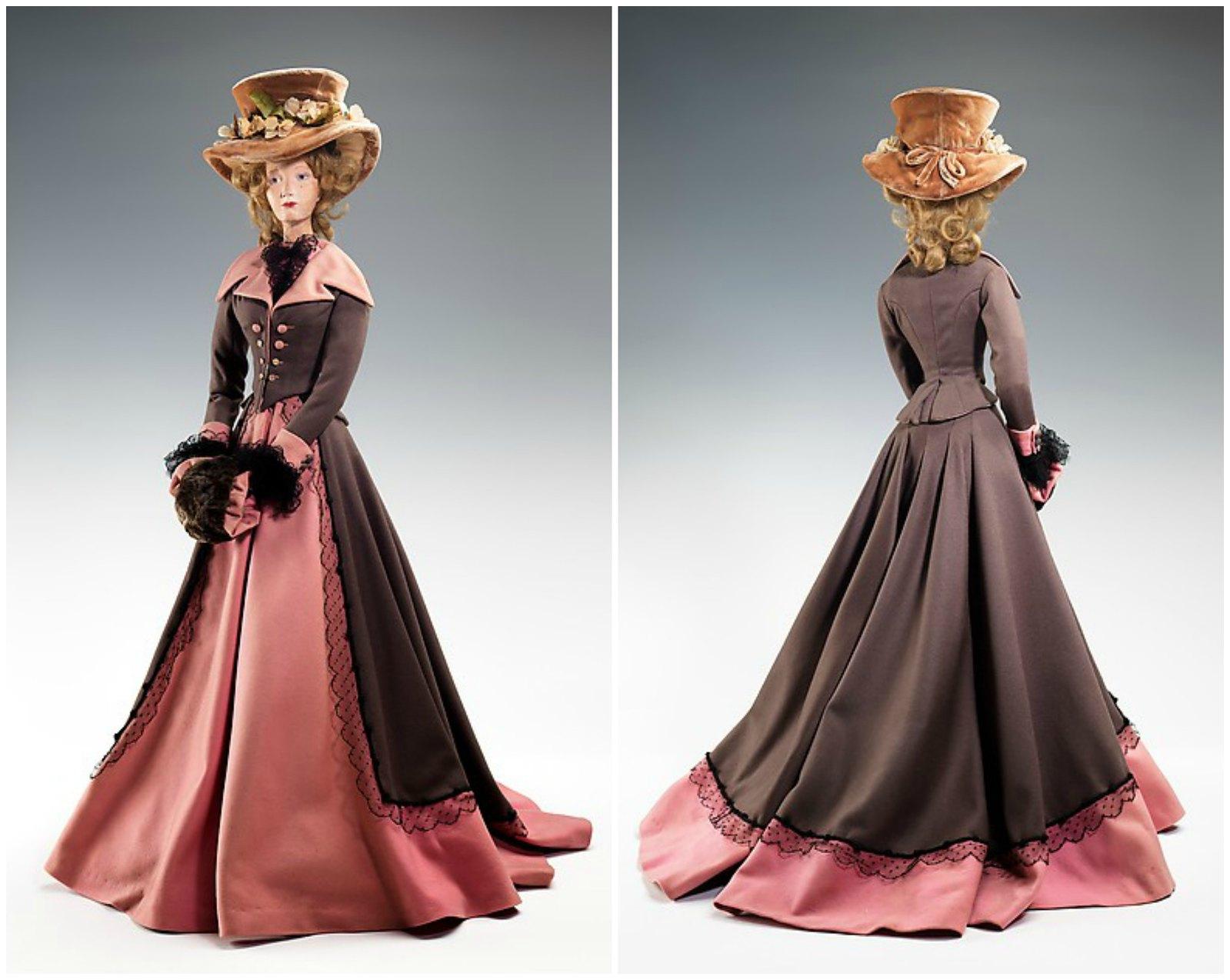 """""""1787 Doll"""". Mendel"""