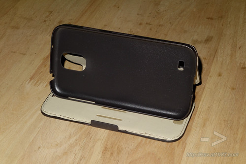Belkin Micra Folio & Wallet Folio with Stand for Samsung GALAXY S4