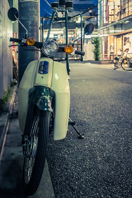 20130506_01_Honda Super Cub