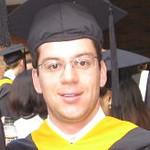 Boris Vilidnitsky, MSF '09 Alumni Profile