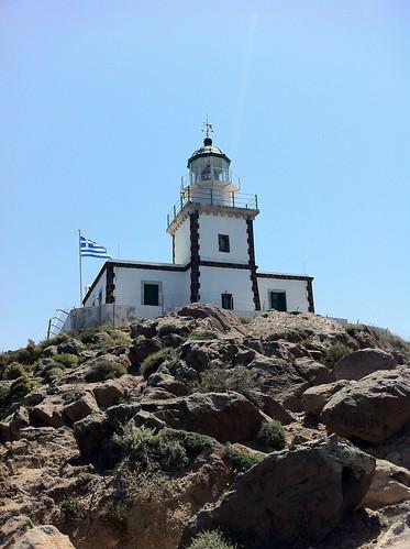希腊海军灯塔服务