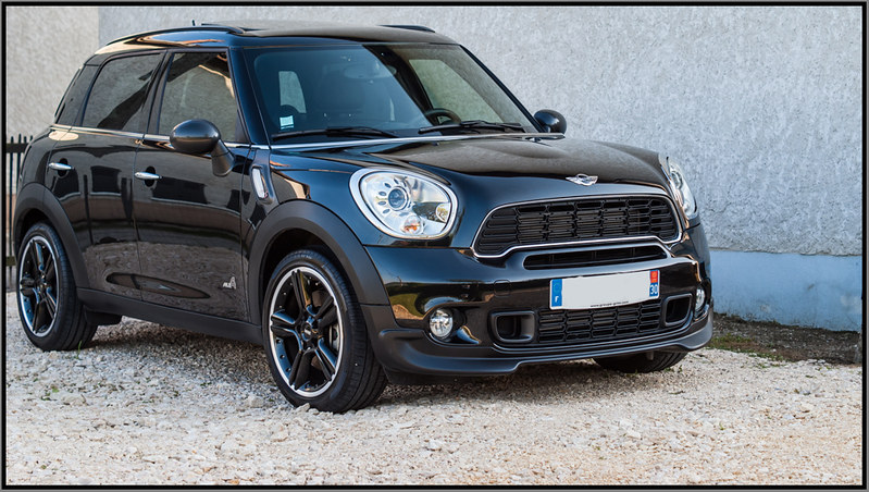 mon countryman s all 4 jcwis countryman mini forum marques. Black Bedroom Furniture Sets. Home Design Ideas