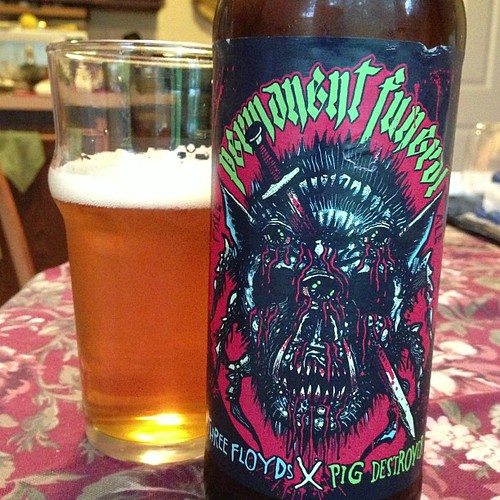 Three Floyds Permanent Funeral