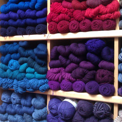Arcata Yarn and Fabric Shop