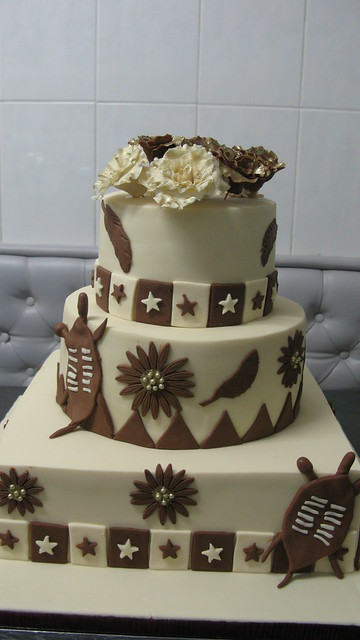 Fredericks Wedding Cakes