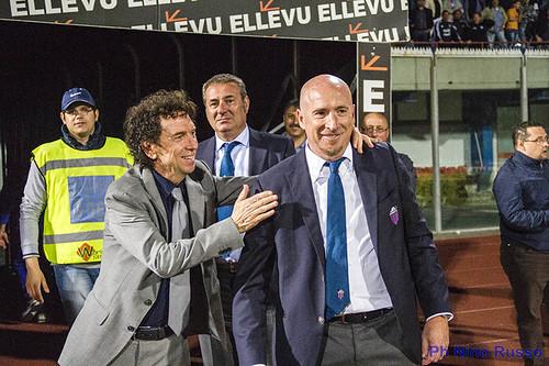 Catania-Pescara 1-0, parola ai protagonisti: Gasparin, Maran, Bucchi, Capuano e Barrrientos$