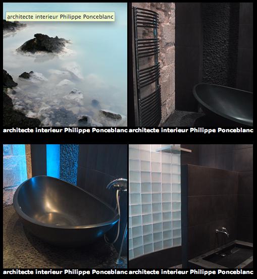 architecte d'intérieur émotion d'Islande