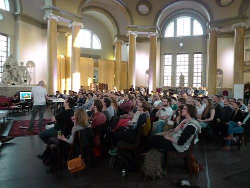 Stockholm Startup Hack 2013