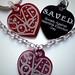 S.A.V.E.D Tags by Make It Urz