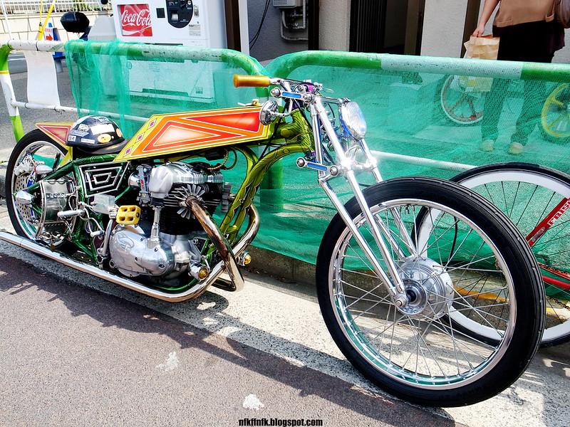 PHOTOS de Kawasaki Customs - Page 10 8733896875_5b4e970a6a_c