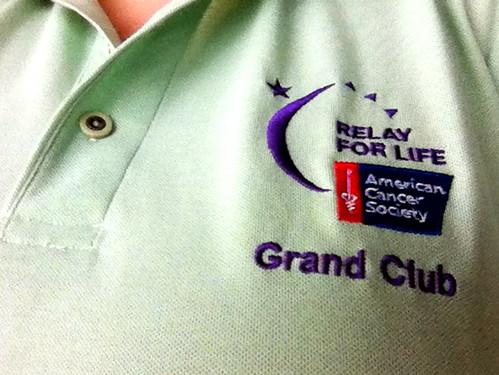 Grand Club Shirt!