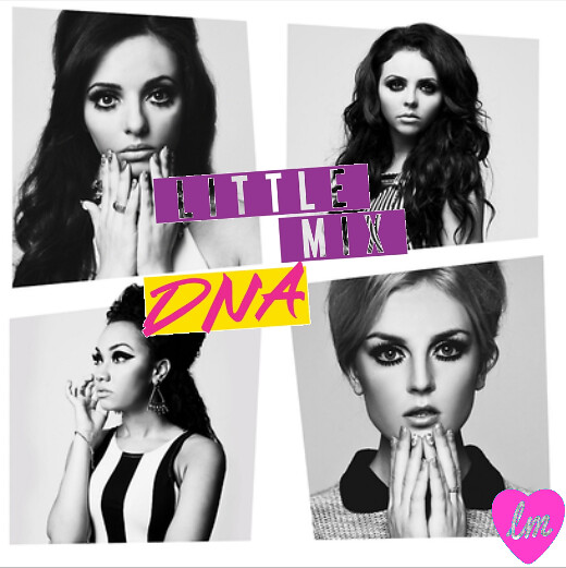 little mix dna album cover flickr photo sharing