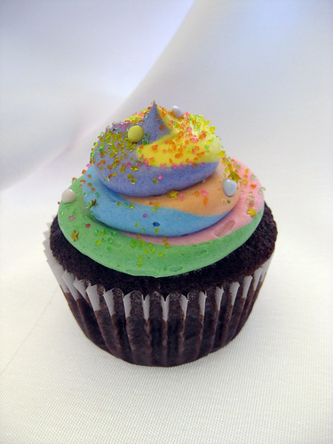 Unicorn Poop  originally Unicorn Poop Cupcakes