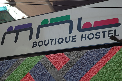 MNL Boutique Hostel8