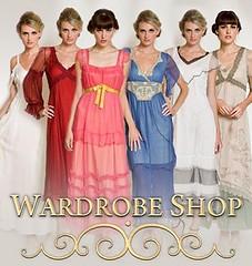 wardrobe shop