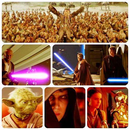 Star Wars Episódio III - A Vingança dos Sith