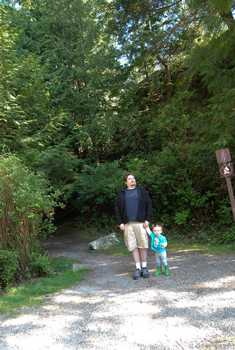 Hiking Duo